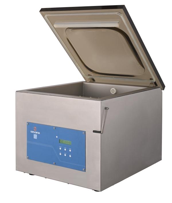 bf3ff956eef Tabletop Vacuum Packaging Machines - SEVANA