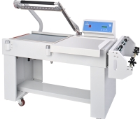 Semiautomatic L-Sealer (PTA)